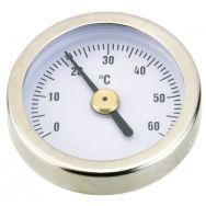 Danfoss Термометр  FHD-T  (0 +60C), диаметр 35мм, би-металлический