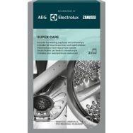 Electrolux Средство для очистки от накипи для стиральных и посудомоечных машин, 2 саше x 100 гр