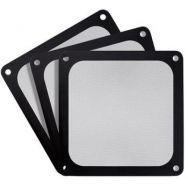 SilverStone Пылевой магнитный фильтр для вентилятора SST-FF123B, 3 шт.
