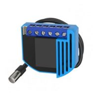 Qubino Умный термостат on/off thermostat 2, для электр. теплого пола, Z-Wave, 230V АС/30V DC, 10А